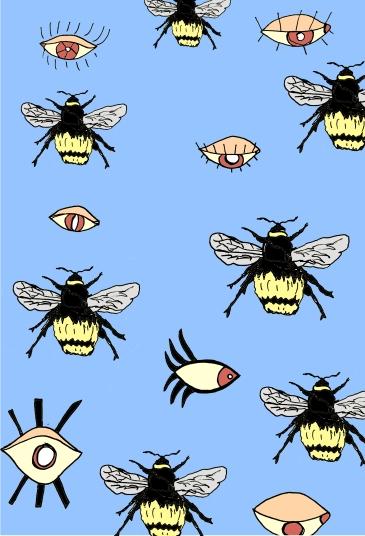 Sun Bees Eva