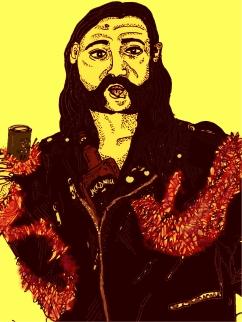 Xmas Lemmy3